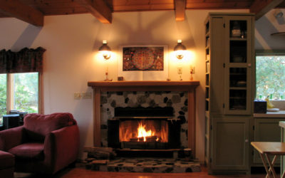 These Ideas Will Make Your Home The Coziest Place In Winter