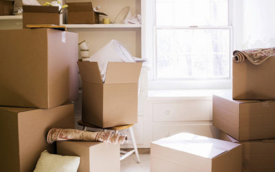 Packing SOS: Don't Lose Any Of Your Belongings When You Move Home With This Advice