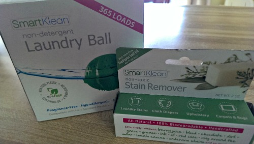SmartKlean Laundry Ball Review