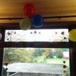 A Smattering of Decorations