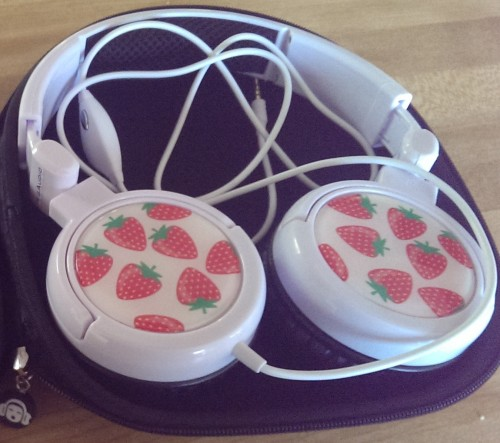 Design Your Own Headphones With OrigAudio Designears