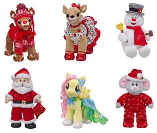 buildabearselection