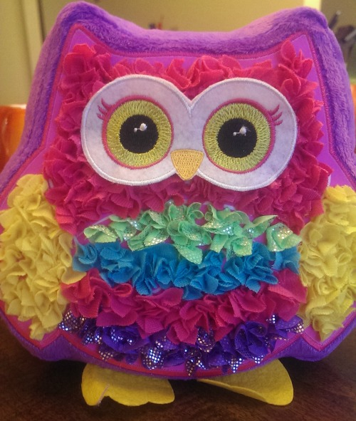 It's Craft Time With The Orb Factory Plush Crafts & Sticky Mosaics