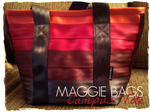 Maggie Bags Campus Tote
