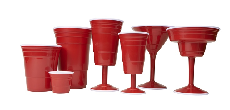 {Review} Red Cup Living Reusable Partyware