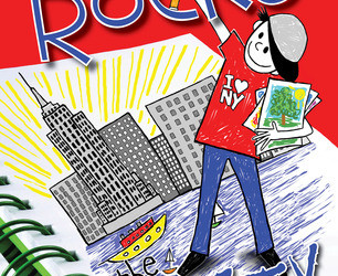 {Book Blast & Giveaway} Nate Rocks the City ~ Enter to win $25 Amazon Card & Swag Pack (Mar 10 to 23/ US Only)