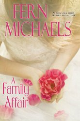 {Book Review} A Family Affair by Fern Michaels