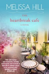{Teaser Tuesday} The Heartbreak Cafe