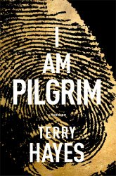 {Book Review} I Am Pilgrim by Terry Hayes