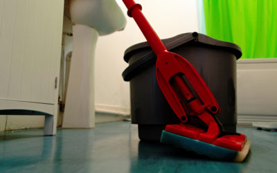 Up Your Cleaning A-Game With These Tips