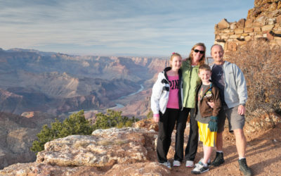 Does A Family Vacation Abroad Have To Break The Bank?