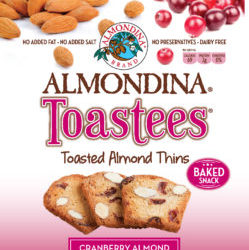Toastees by Almondina Assortment Giveaway (Ends June 27/ US)