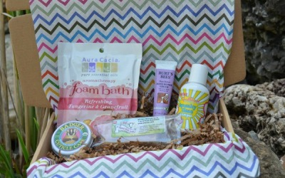 ENDS TOMORROW! Enter our #giveaway to #win an Eco Emi Deluxe Box! (Ends Sep. 22)