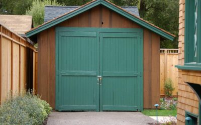 Get Your Garage In Gear With These Renovation Tips