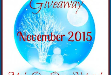 {Giveaway} Ultimate Holiday Gift Guide ♥ Congrats, Laurie & other winners! Ends November 20th. Open to Continental US residents ages 8+ only.