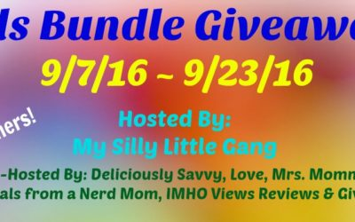 Kids Bundle Giveaway featuring Kindle & Premier Glow ⚬ Awaiting Winner Announcement