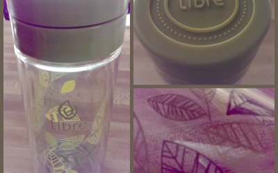 {Holiday Gift Guide Review} LibreTea Glasses