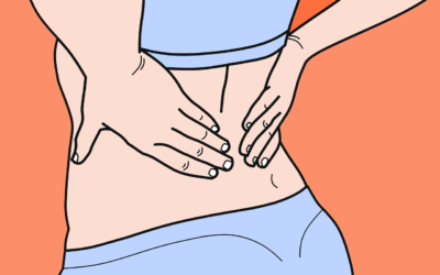 Why Your Back Hates You And What You Can Do About It