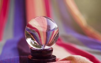 Could Seeing a Psychic Put an End to Your Future Fears?