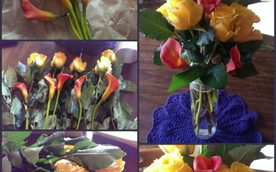 {Review} The Bouqs Company Flower Delivery