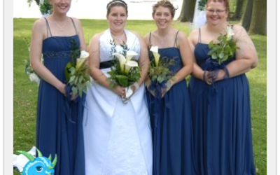 The Day I Really, Truly Realized I Was Getting Married