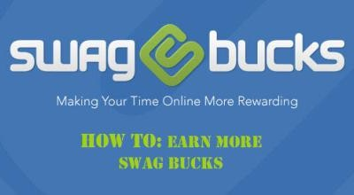 Secrets of Highly Successful Swag Buck Earners ~ Part 1