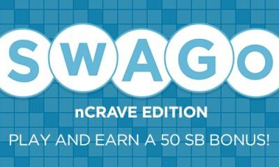 New nCrave Swago Board Coming to Swagbucks