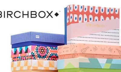 Thursday 9/15 Only! Spend $10 and Earn 2000 SB from Birchbox!
