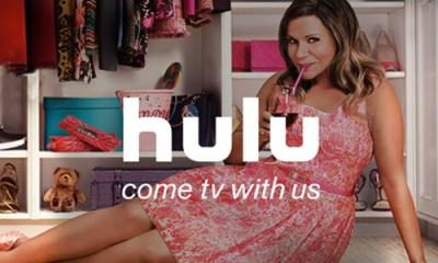 Get Paid (Up to $15) to Try Hulu!