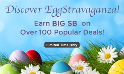 Discover More of Swagbucks' Spring Into Deals Event