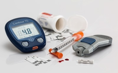 Diabetes Prevention in 4 Steps