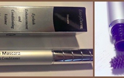 {Review} EnvyDerm Mascara