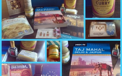 {Review} Escape Monthly India