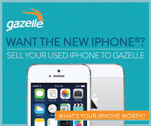 Sell Your Used Phone to Gazelle