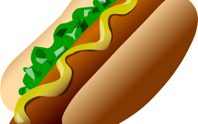 {Witty Wednesday} Hot Dogs