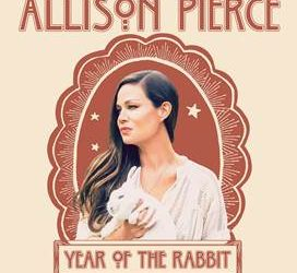 Allison Pierce CD Giveaway (Ends June 27/ US)
