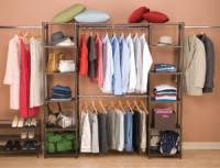Tips for Organizing Your Closet in a Stylish Way