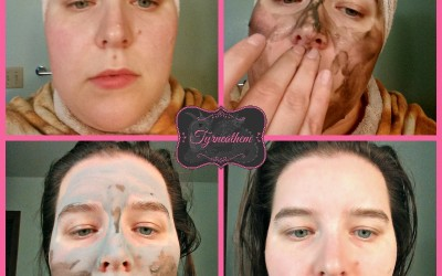 {Review} InstaNatural Dead Sea Mud Mask