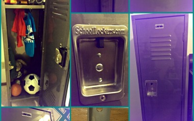 {Holiday Gift Guide Review} Lockers4School