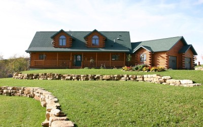Reasons Why Living in a Log Cabin Could Be For You