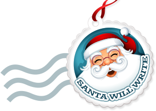 Start a New Holiday Tradition with Letters from Santa