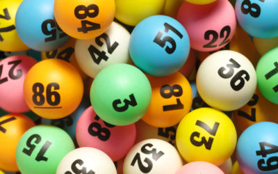 31 Day Blog Challenge Day Twelve – Lottery Win
