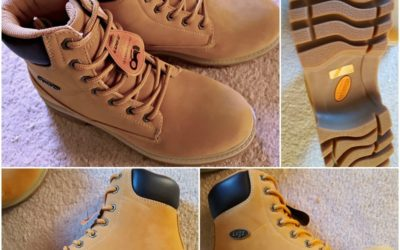 Lugz Empire Hi WR Women's Boots Review