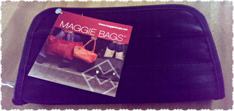 {Holiday Gift Guide Review} Maggie Bags Wallet