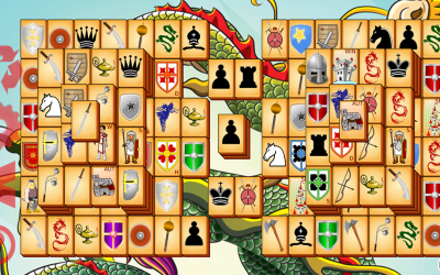 Get a high-resolution Mahjong app FREE today only for Android & Kindle devices!