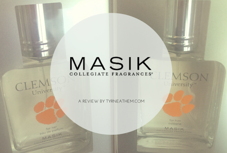 {Review} Masik Collegiate Fragrances