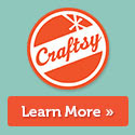 Save Up to 50% on Select Craftsy Classes! (Ends May 11)