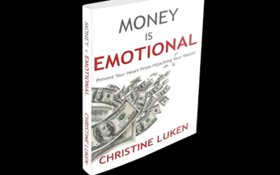 Money is Emotional Signed Copy & $25 Starbucks Gift Card Giveaway (Ends June 30/ US)