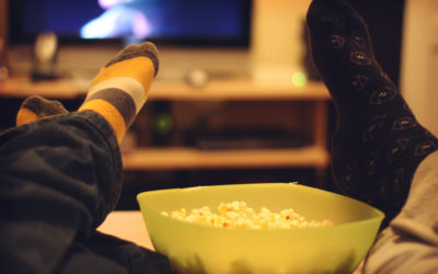 How To Plan The Perfect Family Movie Night