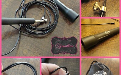 {Review} Speed Cable Jump Rope